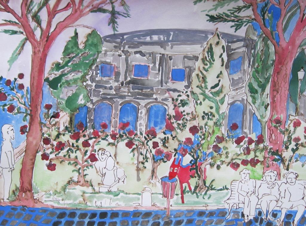 Blumenthal-Colosseum