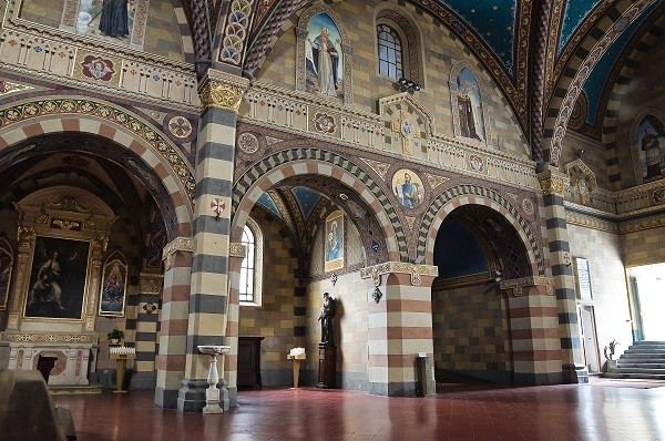 Bobbio-Duomo