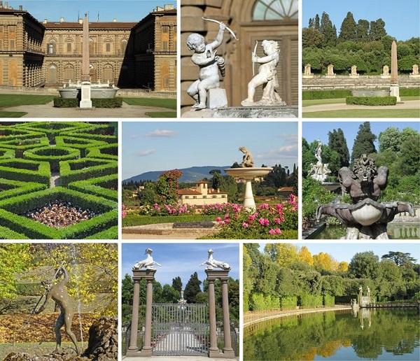 Boboli-Florence