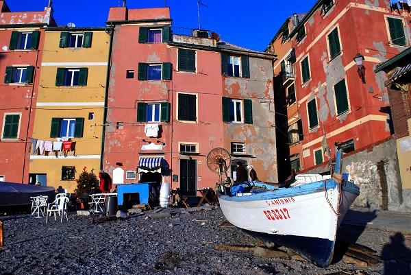 Boccadasse-Genua (3)