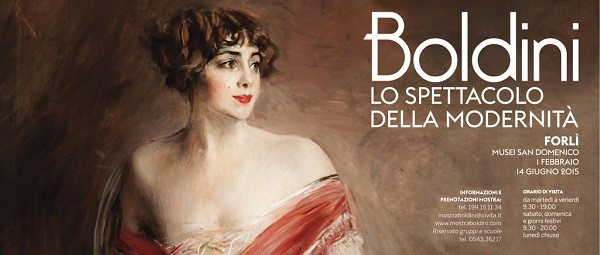 Boldini-Forli-expositie