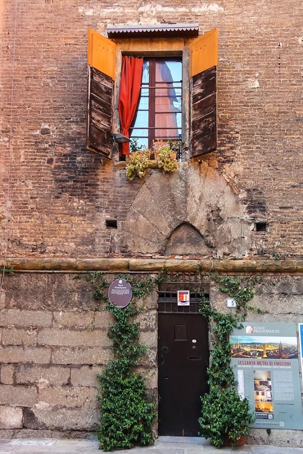 Bologna-Prendiparte