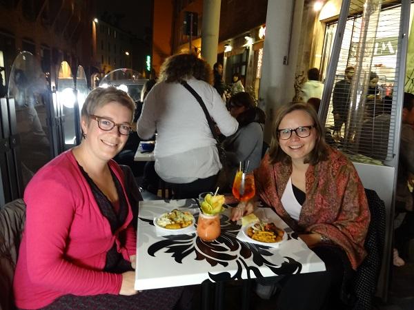Bologna-aperitivo