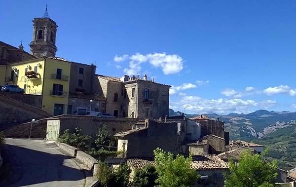 Bomba-Abruzzo