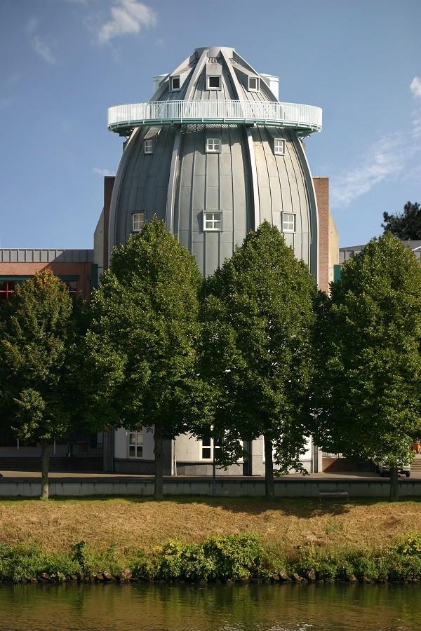 Bonnefanten-museum-Maastricht