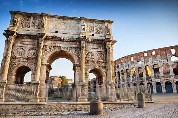 Boog-Constantijn-Rome (3)