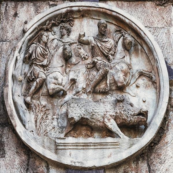 Boog-Constantijn-Rome (4)