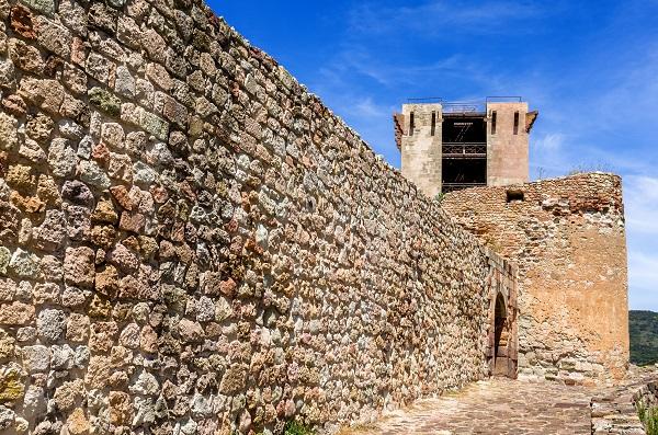 Bosa-Sardinie-Castello-Malaspina-kasteel (3)