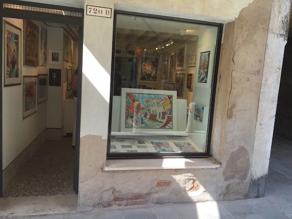 Bottega-Arte-San-Vio-Dorsoduro-Venetië (1)