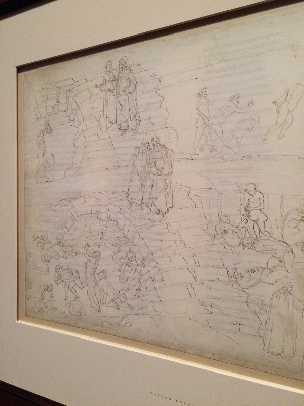 Botticelli-Courtauld-Gallery-Londen (4)