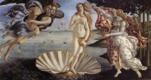 Botticelli-Geboorte-van-Venus-Uffizi-Florence