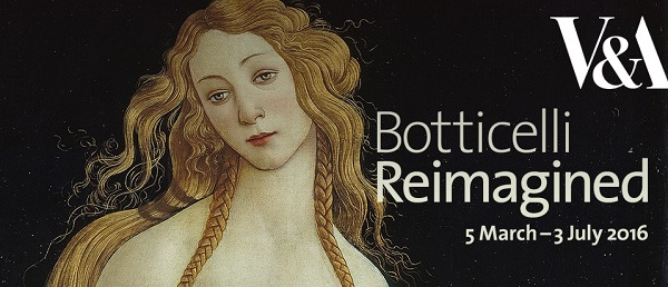 Botticelli-Reimagined