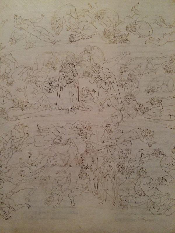 Botticelli-tekeningen-Goddelijke-Komedie (1)