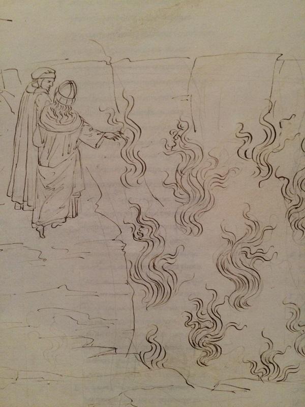 Botticelli-tekeningen-Goddelijke-Komedie (2)