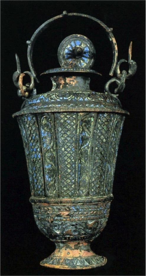 Bronzen-situla-Camarina