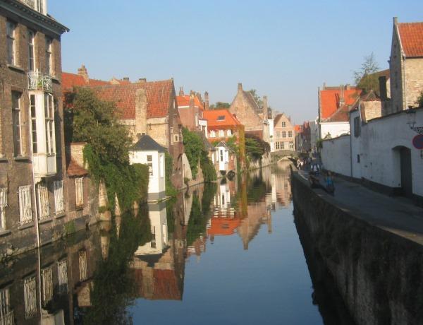 Brugge-Venetië