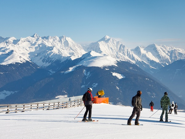 Brunico-wintersport-Italië (2)