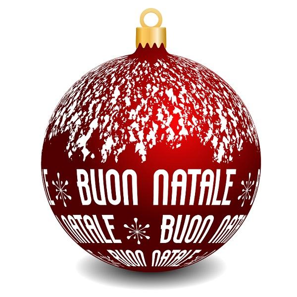 Buon Natale A Tutti Ciao Tutti Ontdekkingsblog Door Italië