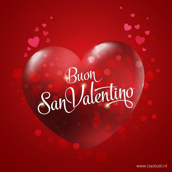 Buon-San-Valentino-Italië