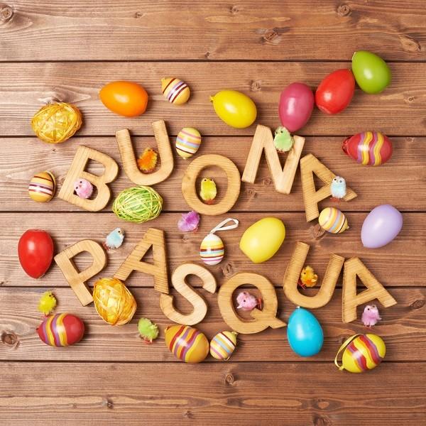 Buona-Pasqua-Pasen-Italiaans