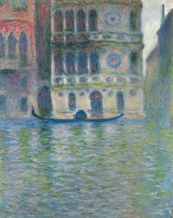 Ca-Dario-Venetie-Monet