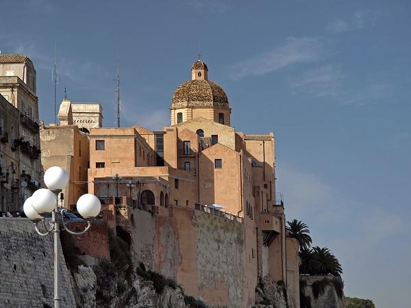 Cagliari-Castello