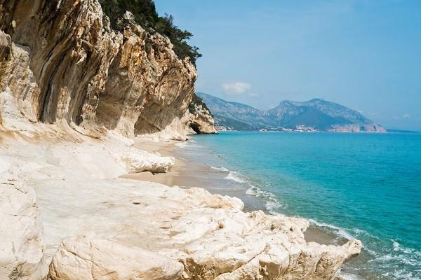 Cala-Luna-Sardinië