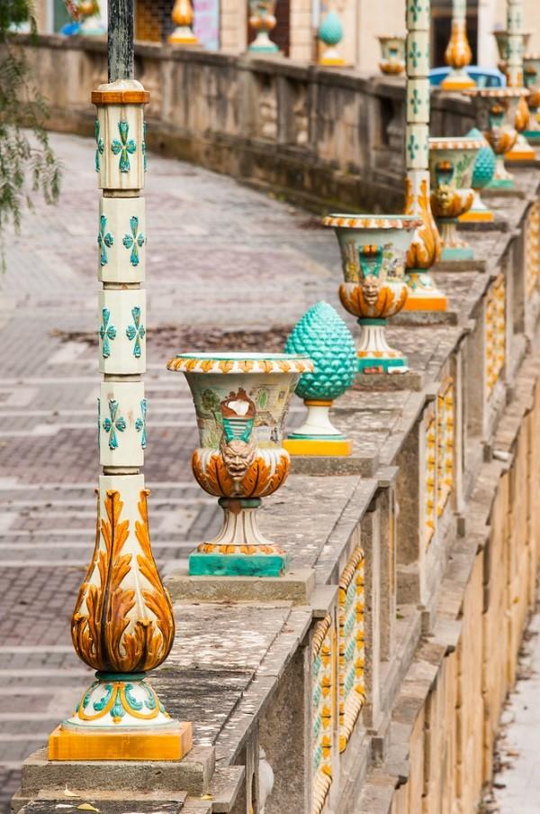 Caltagirone-Sicilië-keramiek (1a)