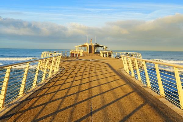 Camaiore strand (1)
