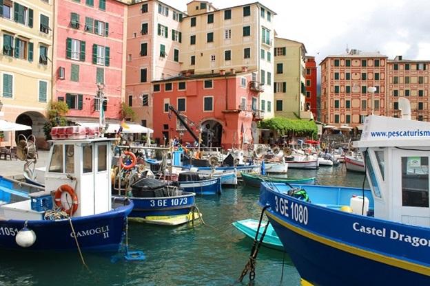 Camogli-Ligurië-Riviera-11