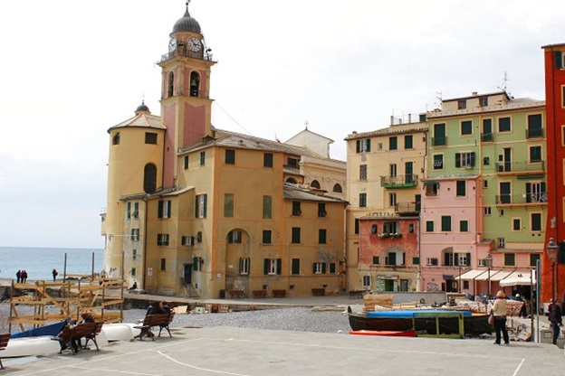 Camogli-Ligurië-Riviera-3