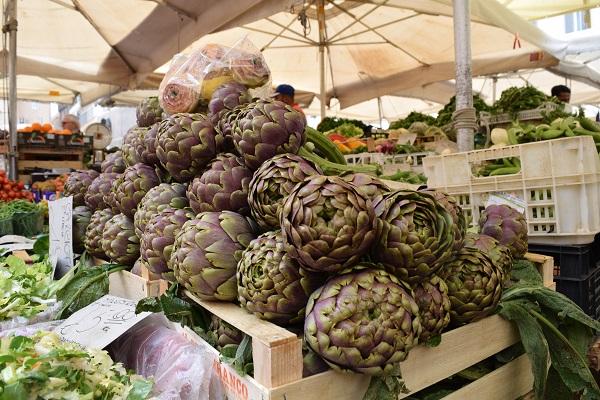 Campo-de-Fiori-markt-Rome (3)