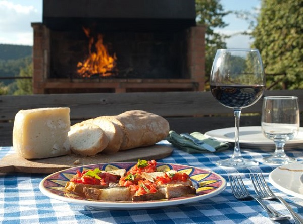 Canalini-Blu-vakantie-Italië-barbecue (2)