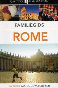 Capitool-Familiegids-Rome