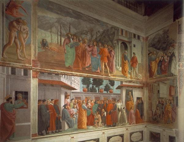 Cappella-Brancacci-Florence (1)