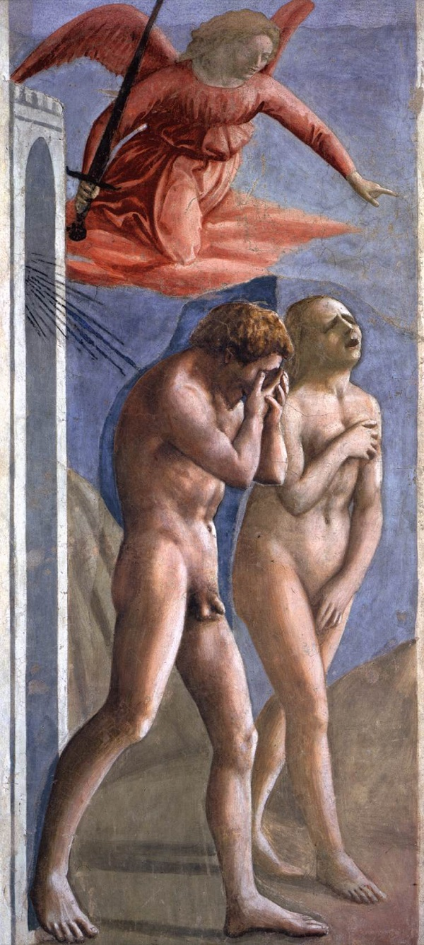 Cappella-Brancacci-Florence-Masaccio