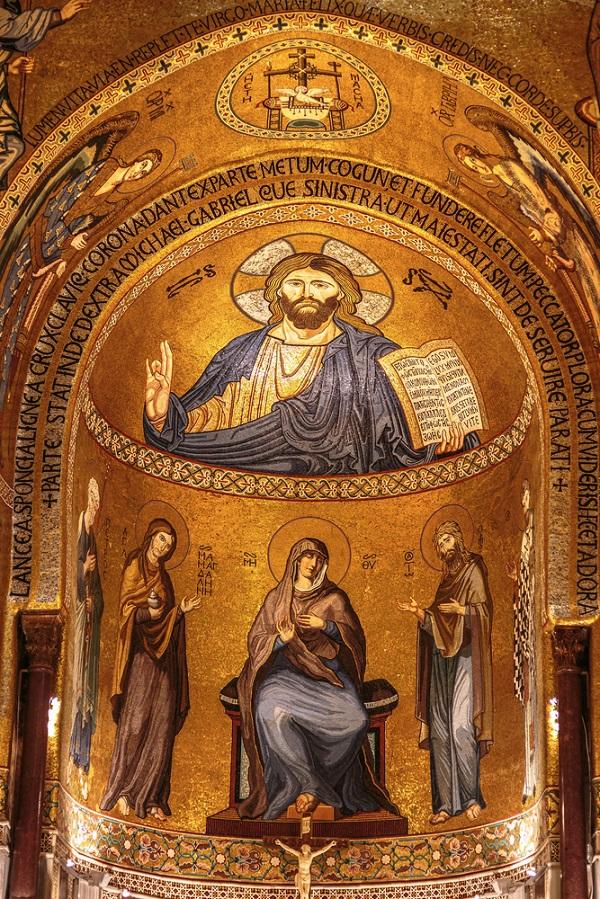 Cappella-Palatina-Palermo-Sicilië