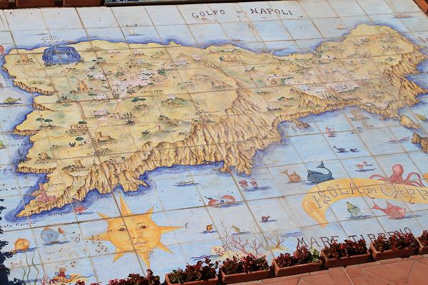 Capri-keramiek