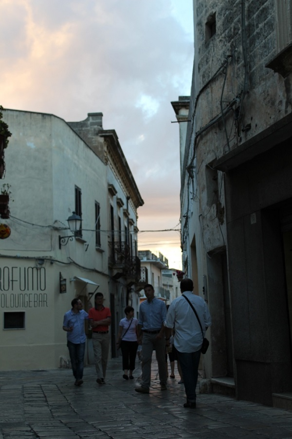 Carlijn-tips-Puglia-passeggiata