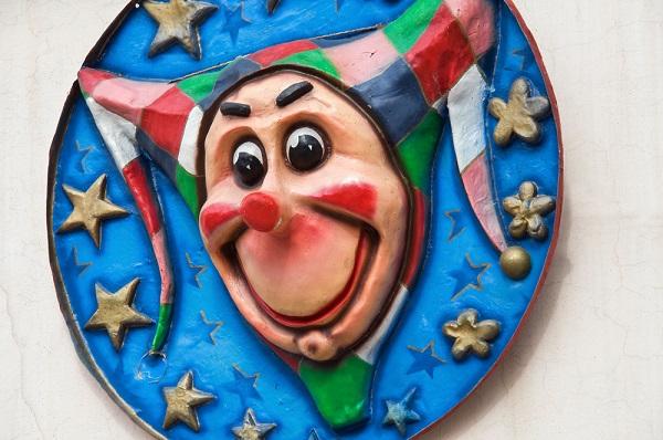 Carnaval-Putignano-Puglia