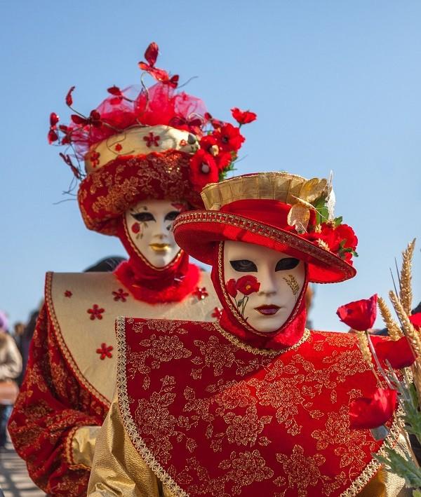 Carnaval-Venetie-2015