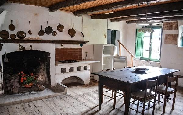Casa-Piccianti-keuken
