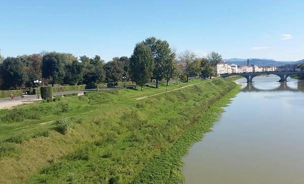Cascine-Florence