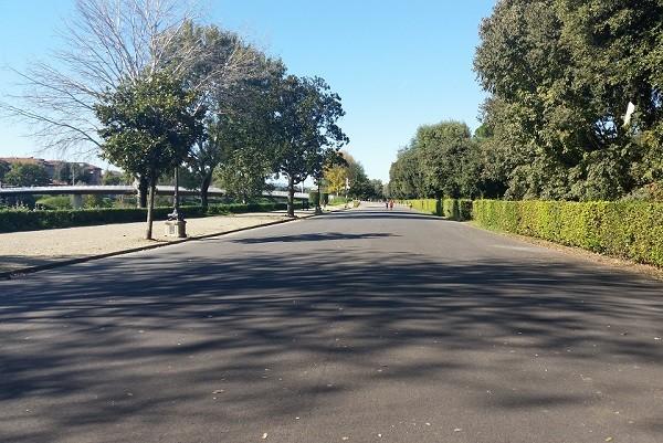 Cascine-park-Florence