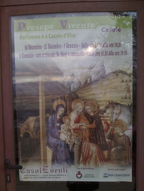 Casole-Val-Elsa-kerststal
