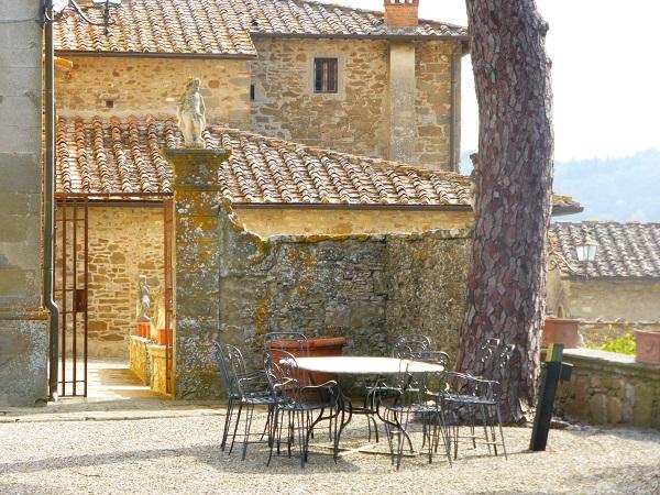 Castello-Albola-Chianti-tuin (3)