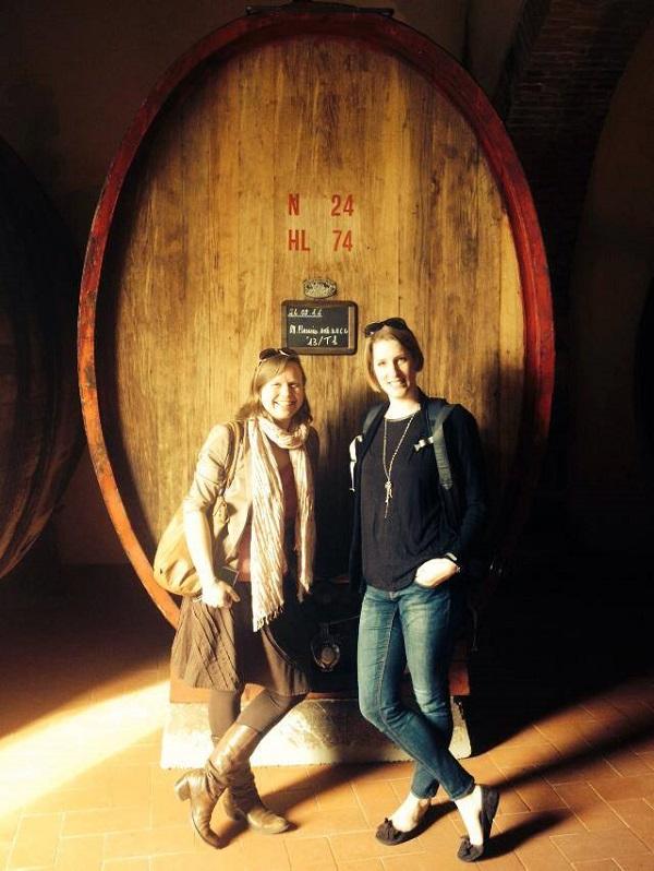 Castello-Albola-wijn