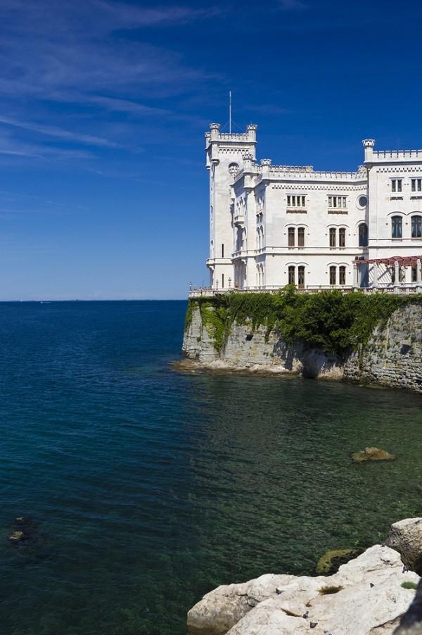 Castello-Miramare-Friuli
