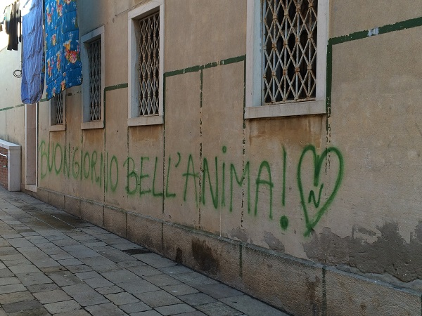 Castello-Venetië (1)