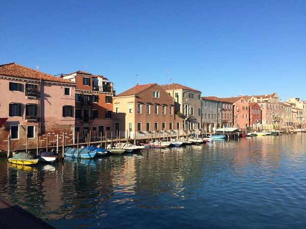 Castello-Venetië (2)